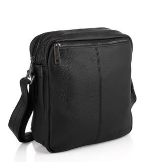 Кожаная сумка мессенджер из кожи флотар FA-60121-3md от бренда TARWA