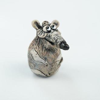 Фигурка Крысы сувенир подарок для друга