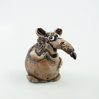 Фігурка щур Подарунок