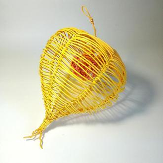 декор для фото цветок фезалиса
