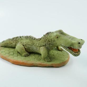 Статуэтка крокодила Сувенир Подарок любимому