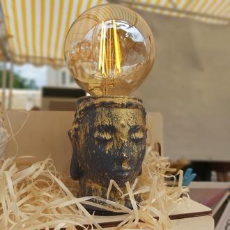 Будда лампа Едісона