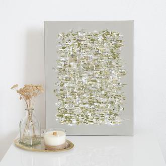 Современная живопись, абстракция, интерьерная картина, минимализм, декор, подарок