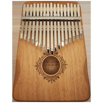 Музыкальный инструмент Калимба на 17 язычков
