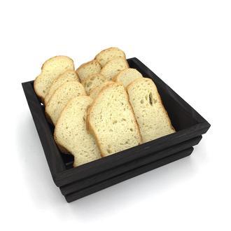"""Хлебный лоток """"Шапель"""" венге"""