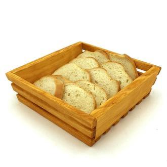 """Хлебный лоток """"Шапель"""" карри"""