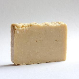 Шампуневое мыло на пиве с хмелем