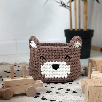 Кошик «Ведмедик»
