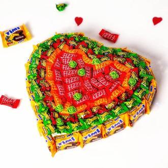 Солодке серце