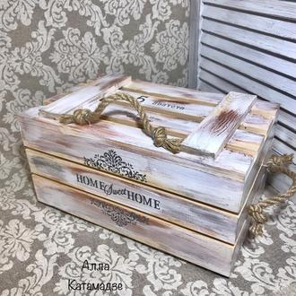 Ящик для хранения «Комфорт»