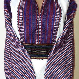 Сорочка ткана