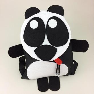 """Детский рюкзак """"Панда"""""""