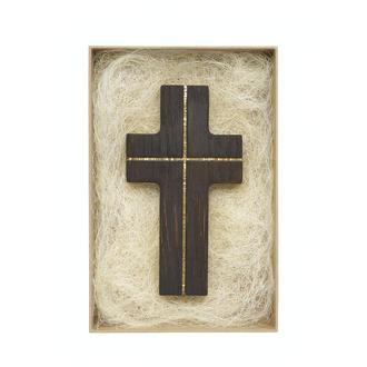 икона крест инкрустирован мозаикой