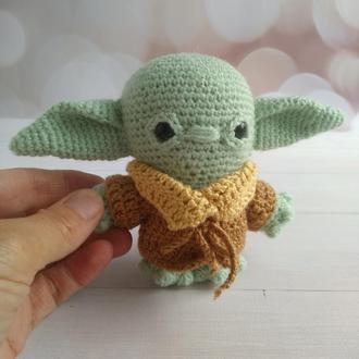 Йода,малюк Йода