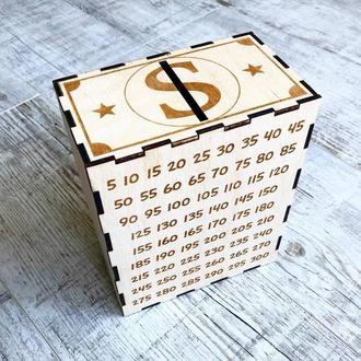 Копилка для валюты $