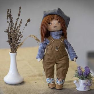 Hand-made куклы
