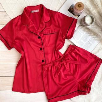 Подарок для мамы, девушки, женщины - стильная пижама для дома