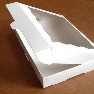 Коробка размером 20х30х3 см / упаковка 10 шт