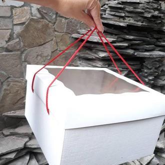 Коробка подарочная / упаковка 10 шт 25см х 25см х 15 см, 25х25х15