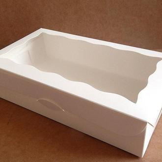Коробка для эклеров