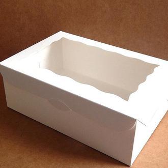 Коробка для текстиля 17х25х9 см