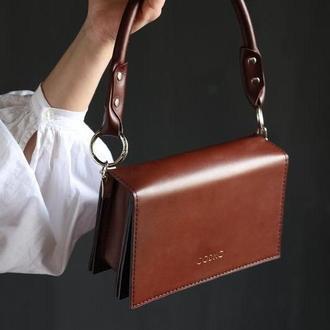 Жіночка сумочка GODNO Bag Want Women