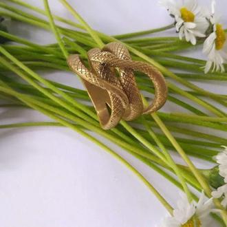 Колечко  Змея