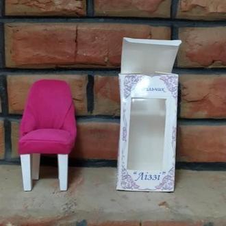 Кукольный стульчик «Лиззи»