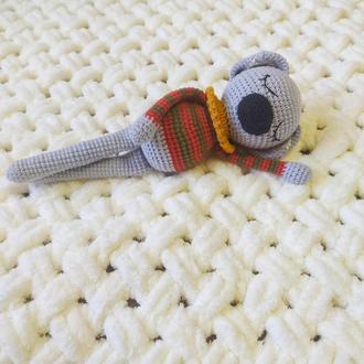 Брязкальце Коала. Іграшка для немовлят