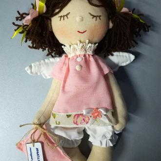Кукла «Сплюшка»