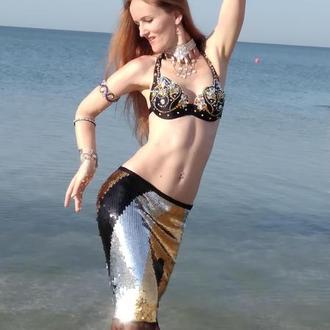 ВОСТОЧНЫЙ КОСТЮМ, костюм для восточных танцев, беллиденс, bellydance, танца живота
