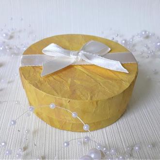 Коробочка для подарка.