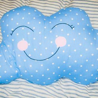 Подушка облачко