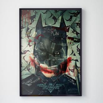 Постер Бэтмен (Batman)