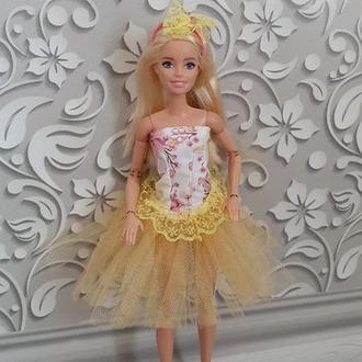 Платье для Барби. Большой ассортимент.