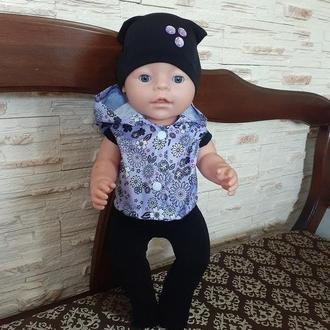 Одежда для кукол Беби Борн. Набор одежды для Беби Борн.