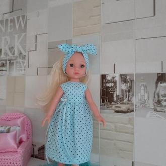 Одежда для кукол Паола Рейна. Большой выбор.