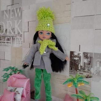 Красивый набор одежды для кукол Монстер Хай. Ручная работа!