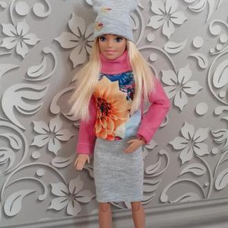 Одежда для Барби. Набор одежды для кукол.