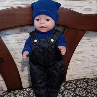 Одежда для кукол Беби Борн мальчик.