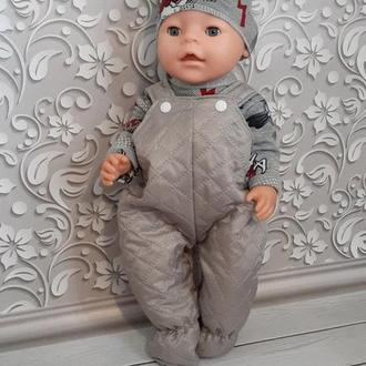 Одежда для кукол Беби Борн. Набор одежды.