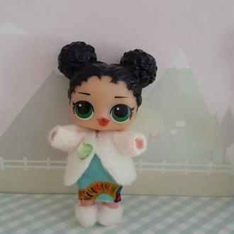 Набор одежды для кукол Лол сюрприз. Подарок для девочки.