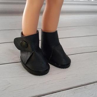 Ботинки для кукол Паола Рейна. Большой выбор. Ручная работа!