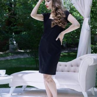 Платье 161002