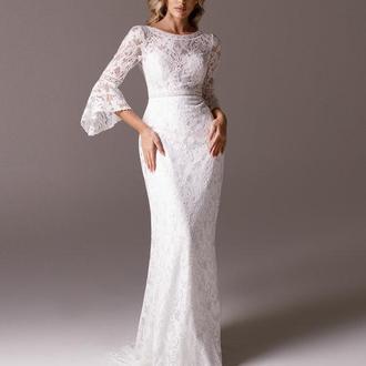 Свадебное платье La Novale 0005