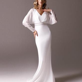 Свадебное платье La Novale 0002