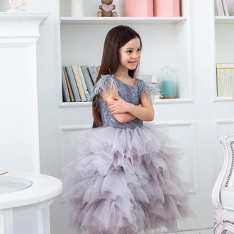 Праздничное платье Мелиса