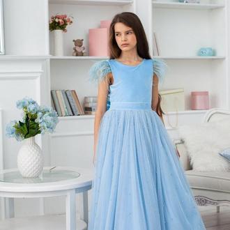 Роскошное вечернее платье Моника