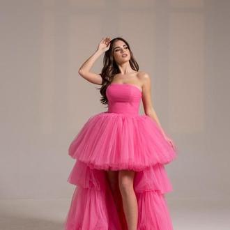 Необычное кукольное платье La Novale 108