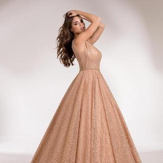 Вечернее платье 00004
